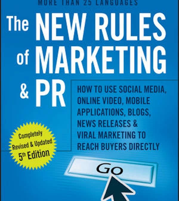 4 great marketing books for small professional businesses