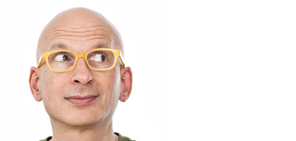 How to get more clients in the digital age – inspirational ideas from Seth Godin