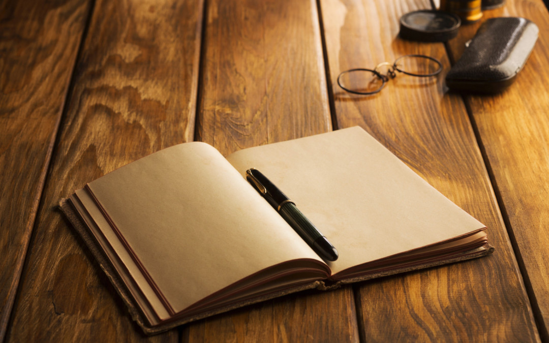 Start here: 12 questions to plan your book with clarity