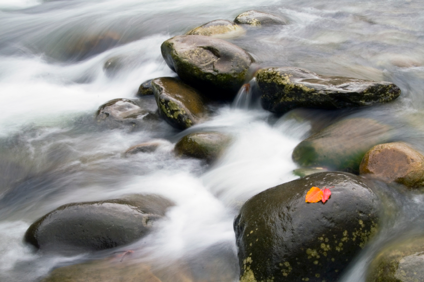 Stock and flow: the master metaphor for your content