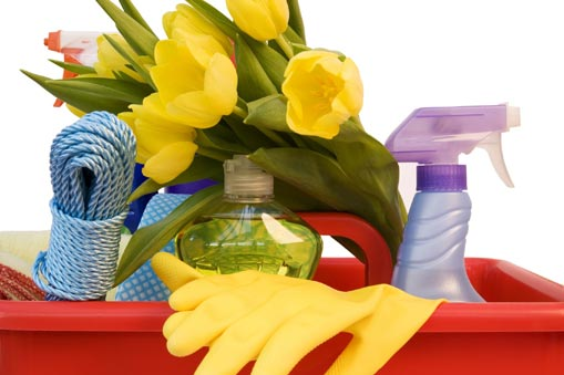 7 signs your website needs spring cleaning