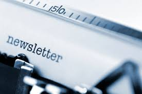 Top tips for successful business newsletters