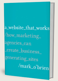 A valuable book: A Website That Works
