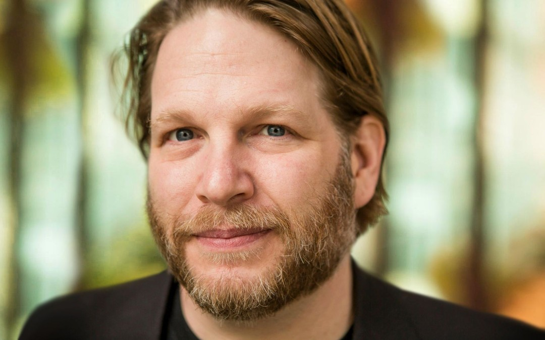 Valuable Content Award for Chris Brogan – master of the digital channel