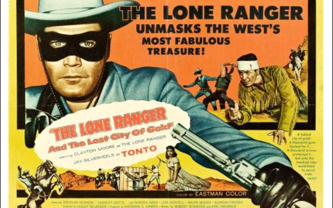 Riding solo: content marketing tips for lone rangers