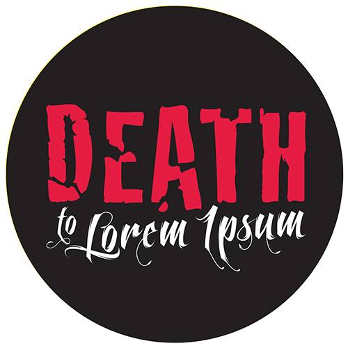 How Lorem Ipsum makes your web project fail
