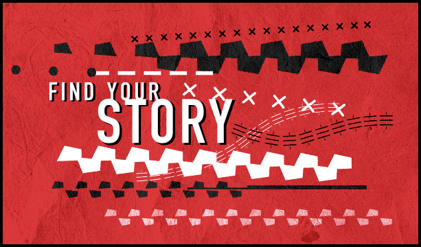Not 'what?' but 'why?' 5 reasons your website needs a story.