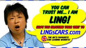 Ling Valentine