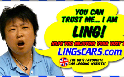 Valuable Content Award for the crazy LINGsCARS.com website