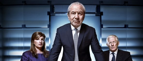 Why content marketing would never work on The Apprentice