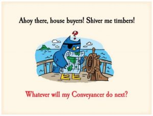 Clutton Cox Conveyancing Guide Ahoy There