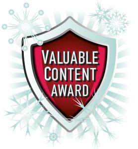 VC Award Xmas