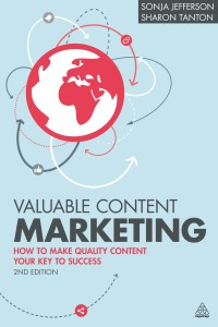 Valuable Content Marketing edition 2