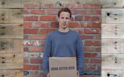 Valuable Content Award for BeerBods: a beautiful business powered by content and connection