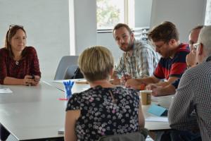 Valuable Content workshop