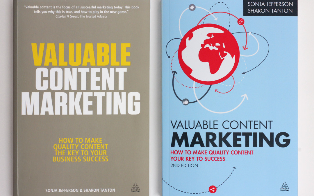 2012 – 2015: What's changed in content marketing?
