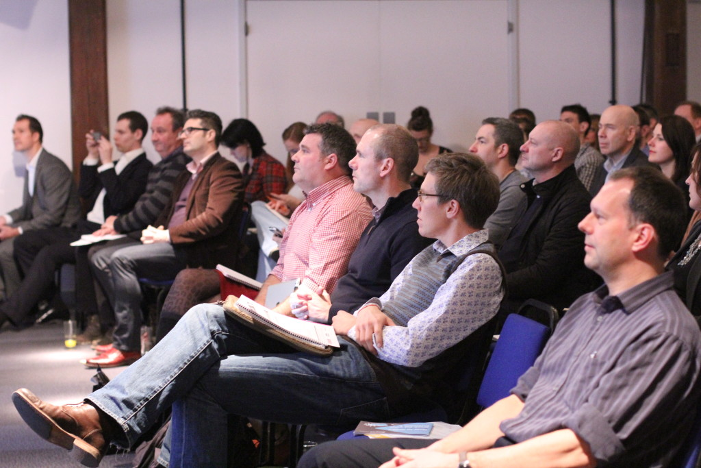 Valuable Content Marketing Events and Training