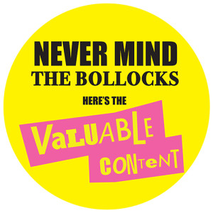 Create better more valuable content