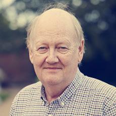 Geoff Mason