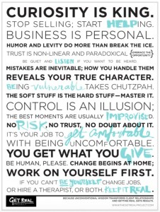 Get Real Manifesto