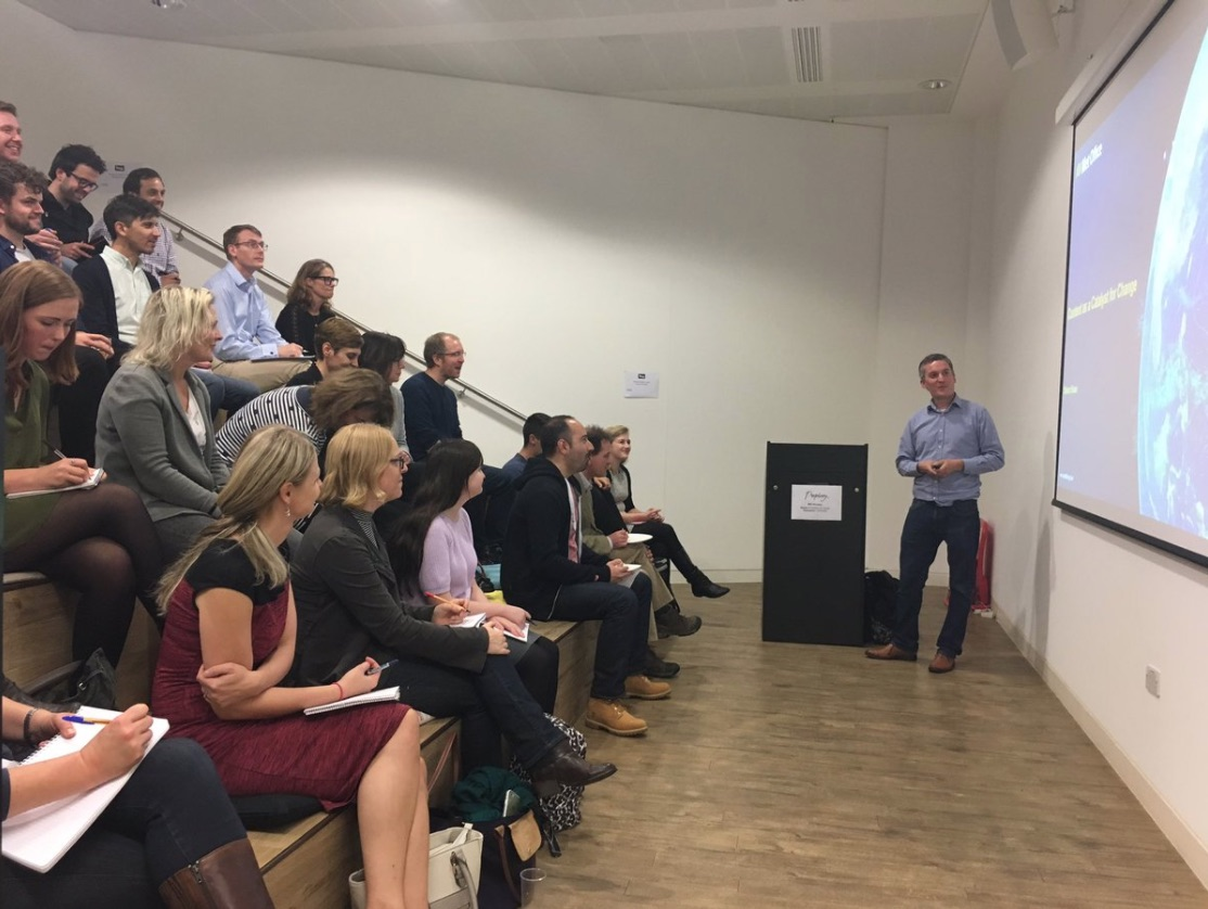 Met Office Bristol Content Group