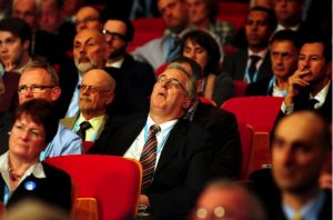 snoring lawyers