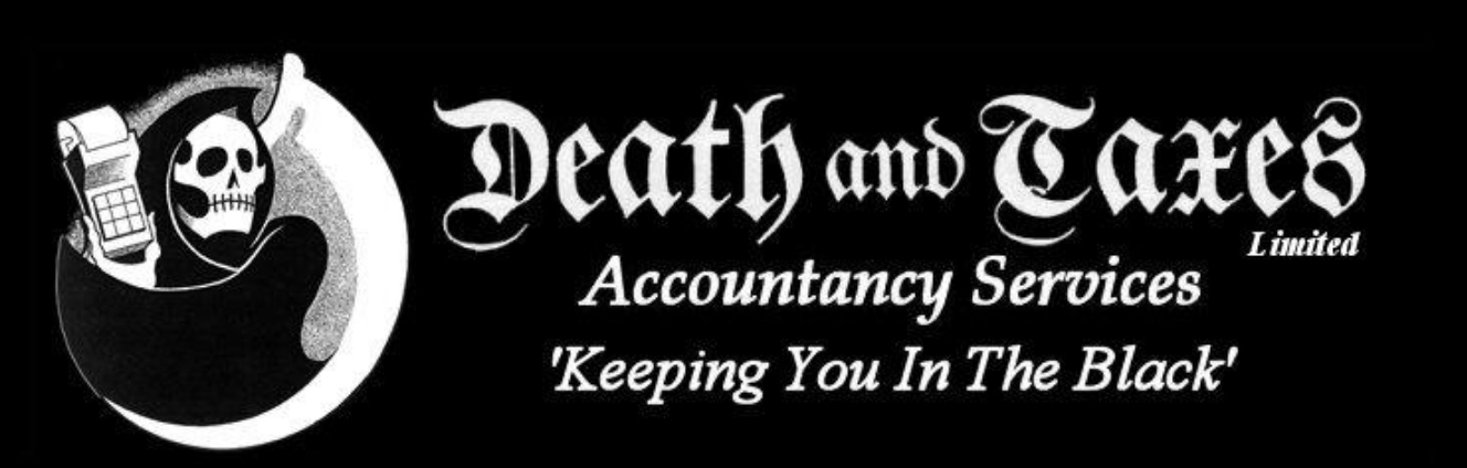 Death and Taxes niche positioning