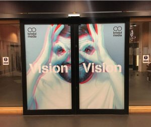 Vision words