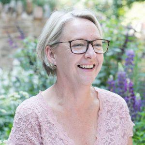 Caroline Hagen Reach