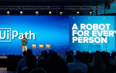 On serendipity, humbleness and growth: 7 inspirational lessons from billion dollar startup UiPath